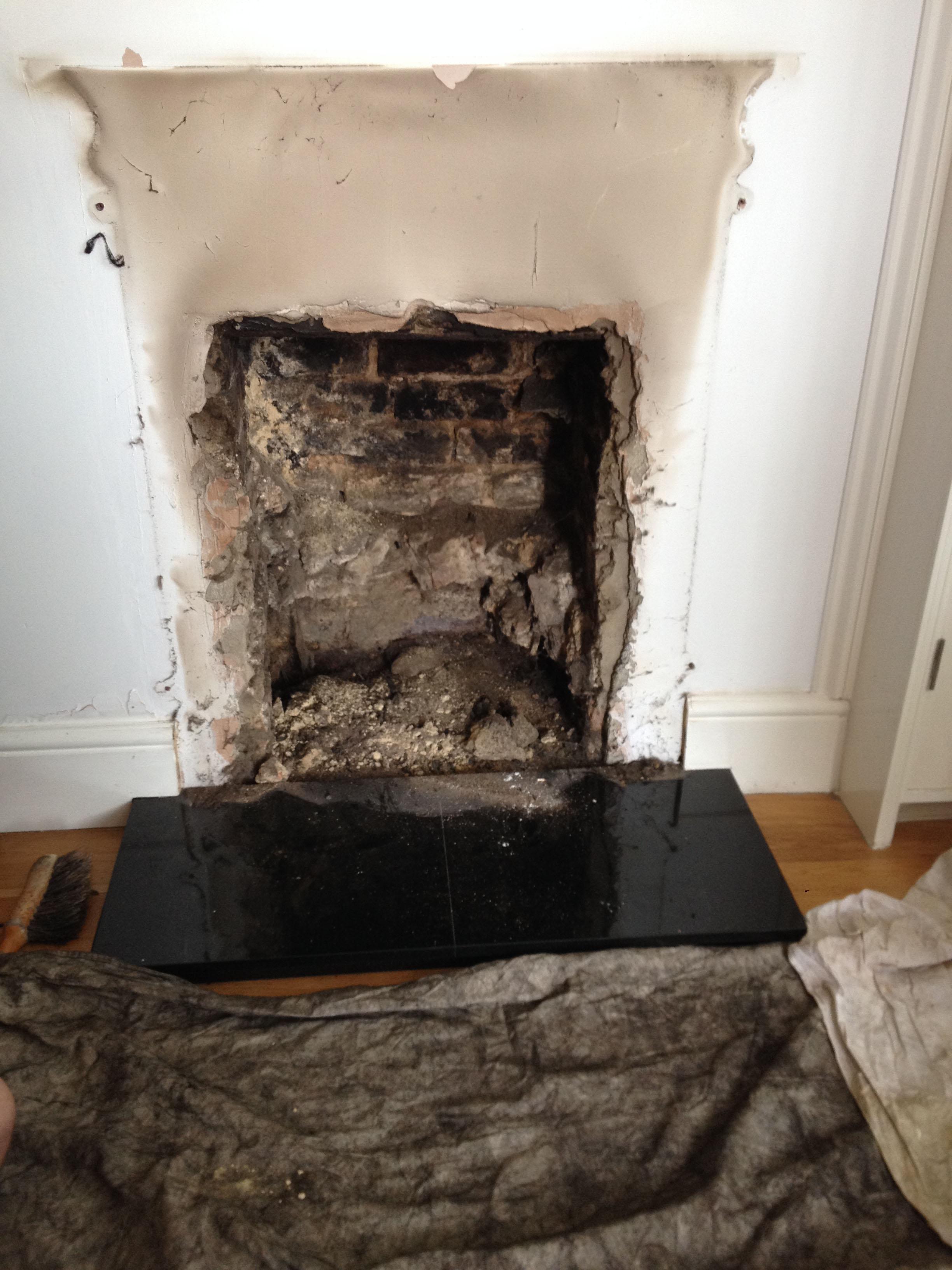 morso squirrel cottage fireplace ash vale aldershot fire bug stoves