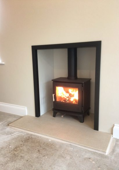 wood burning stove Woking