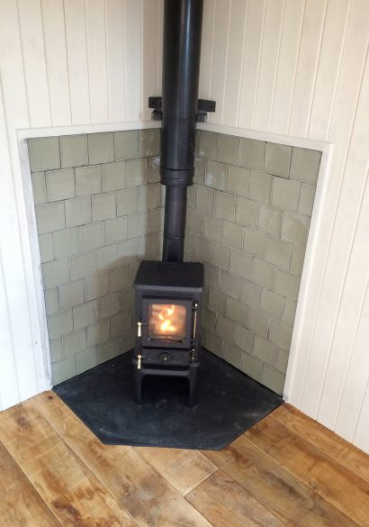 wood burning stoves for shepherds huts