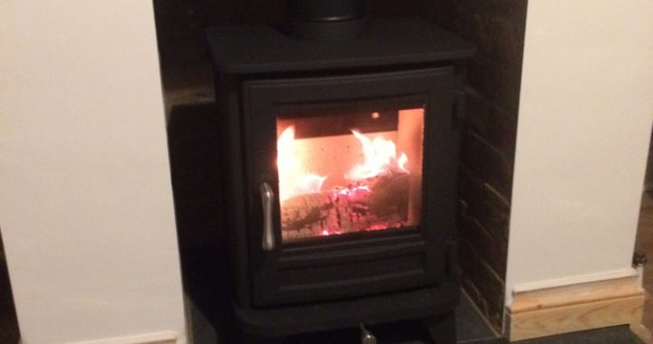 chesney salisbury4 with brickslips and granite hearth
